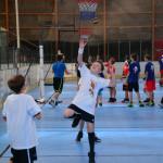 Litomyšl Streetball Kids 2016