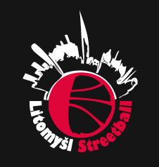 Oficiální logo Litomyšl Streetball o.s.